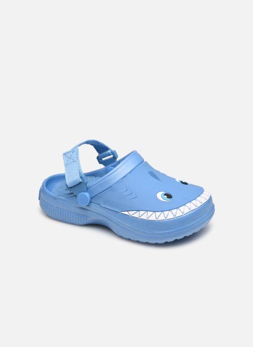 Sandales Plastique Requin Enfant