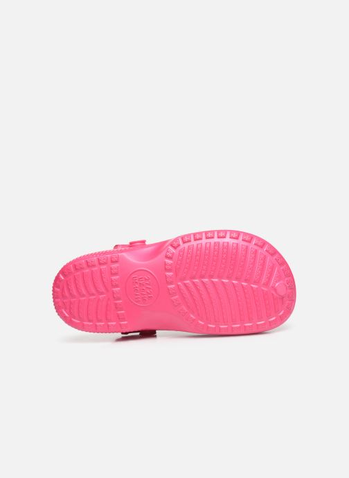 Sandali e scarpe aperte I Love Shoes Sandales Plastique Licorne Enfant Rosa immagine dall'alto