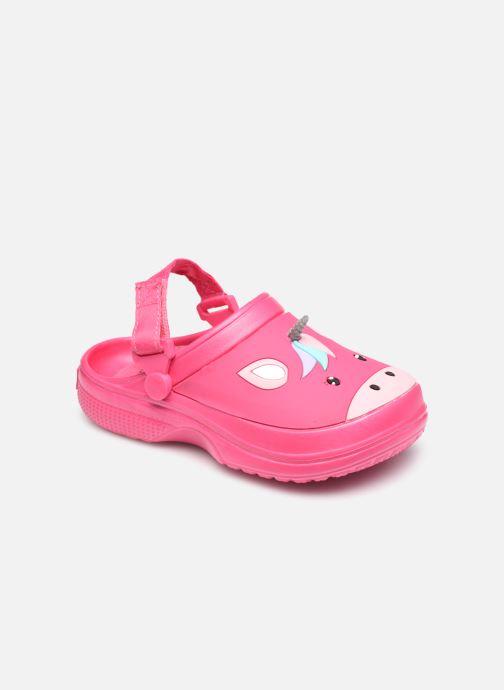 Sandales Plastique Licorne Enfant