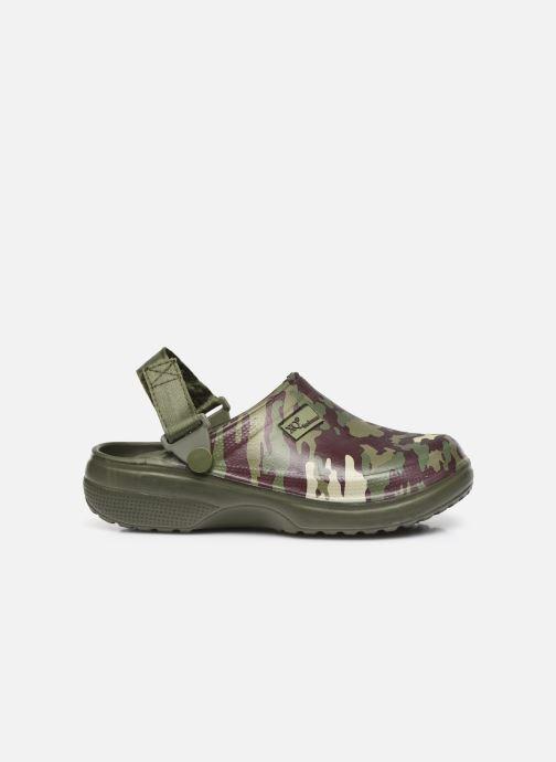 Sandali e scarpe aperte I Love Shoes Sandales Plastique Militaires Enfant Garçon Verde immagine posteriore