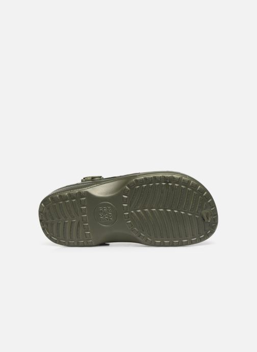 Sandali e scarpe aperte I Love Shoes Sandales Plastique Militaires Enfant Garçon Verde immagine dall'alto