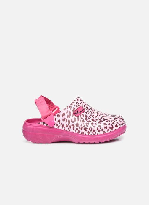 Sandali e scarpe aperte I Love Shoes Sandales Plastique Animal Enfant Fille Rosa immagine posteriore