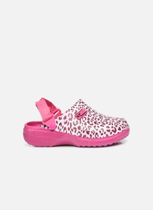 Sandalen I Love Shoes Sandales Plastique Animal Enfant Fille rosa ansicht von hinten
