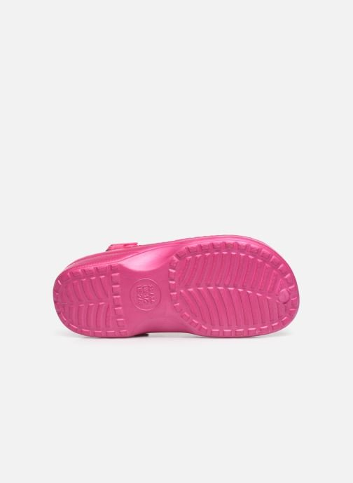 Sandali e scarpe aperte I Love Shoes Sandales Plastique Animal Enfant Fille Rosa immagine dall'alto