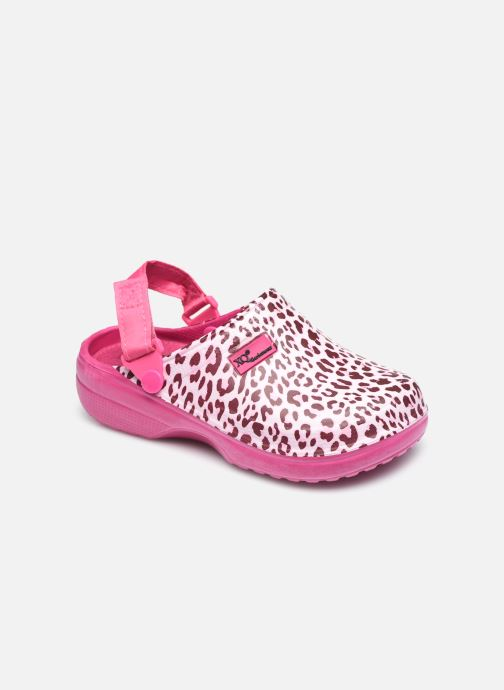 Sandales Plastique Animal Enfant Fille