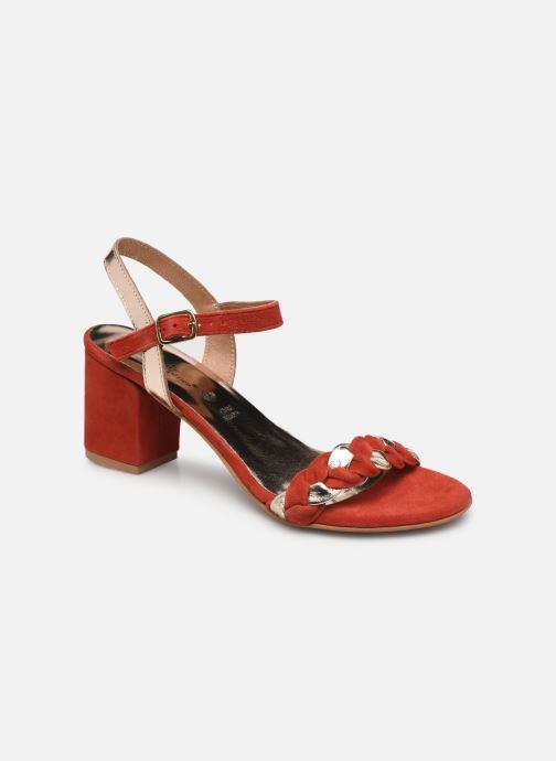 Sandales et nu-pieds Femme IL 208