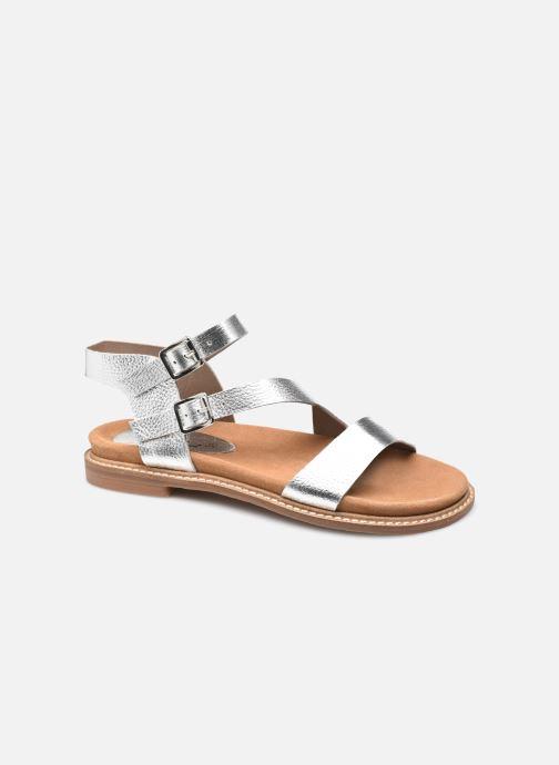 Sandales et nu-pieds Femme MG 6011