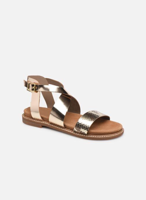Sandali e scarpe aperte Donna SH 327