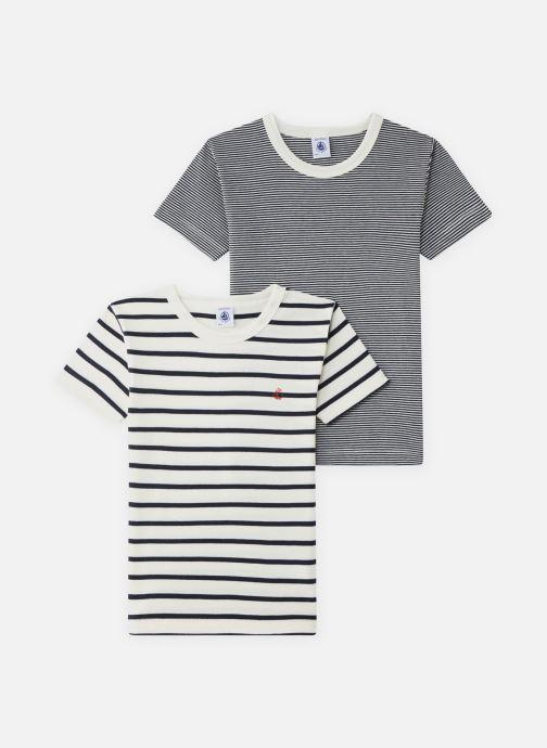 Vêtements Accessoires Lot De 2 Tee Shirts Mc