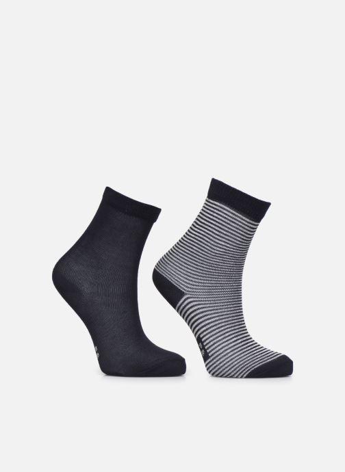Socken & Strumpfhosen Accessoires Lot de 2 Chaussettes
