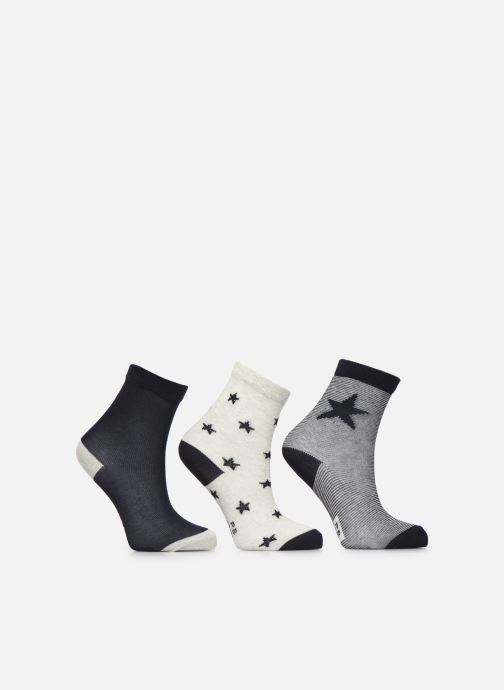 Socken & Strumpfhosen Accessoires Lot de 3 Chaussettes