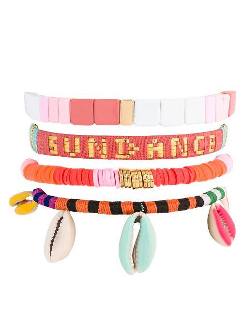 Sonstiges Accessoires Bracelet Entrance