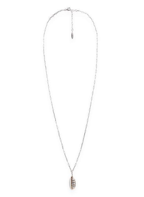 Sonstiges Hipanema Collier Noumea silber detaillierte ansicht/modell