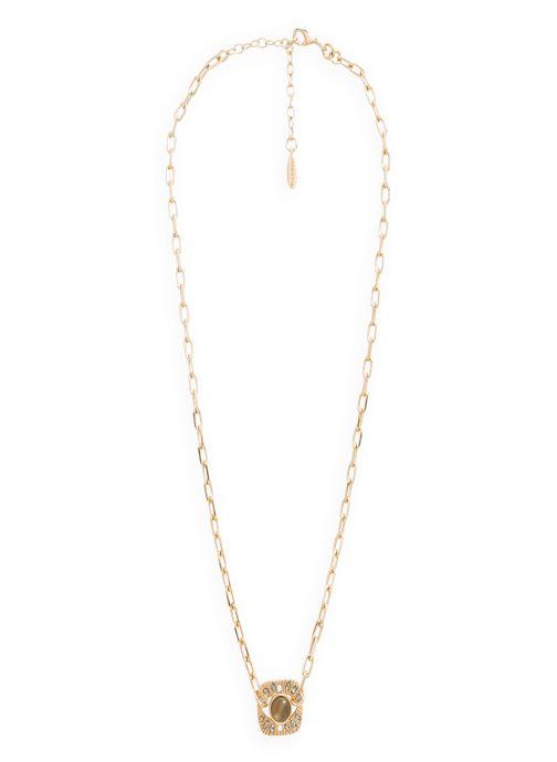Sonstiges Hipanema Collier Paros gold/bronze detaillierte ansicht/modell