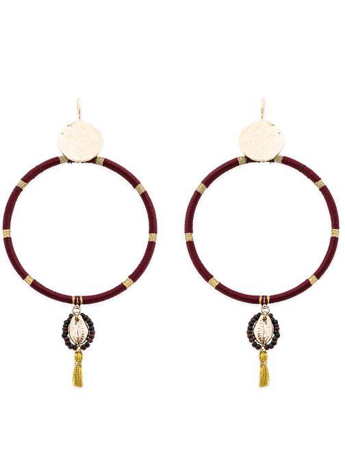 Sonstiges Accessoires Boucles d'oreilles Kokomo