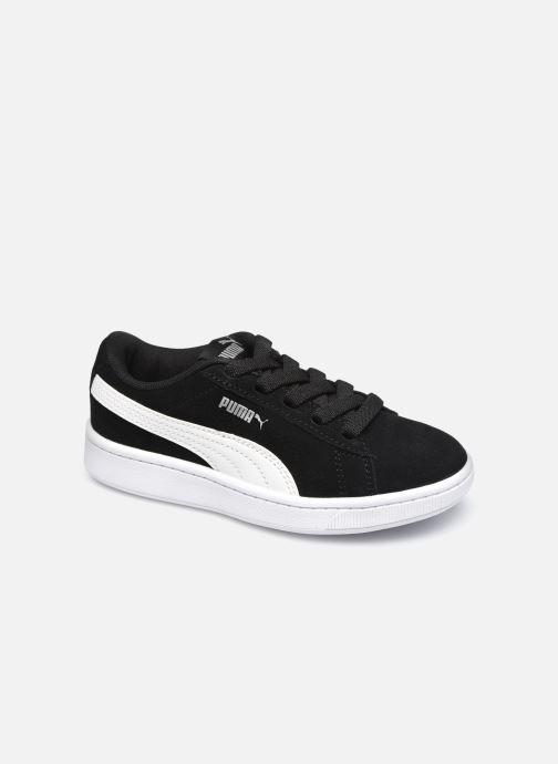 Sneaker Puma Puma Vikky V2 schwarz detaillierte ansicht/modell