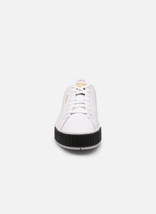 Sneakers Puma Cali Sport Clean Wn'S Wit model