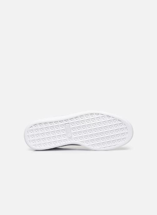 Sneakers Puma Basket Classic Xxi Jr Wit boven