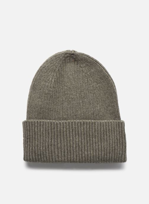 Mütze Colorful Standard Merino Wool Beanie F grün detaillierte ansicht/modell