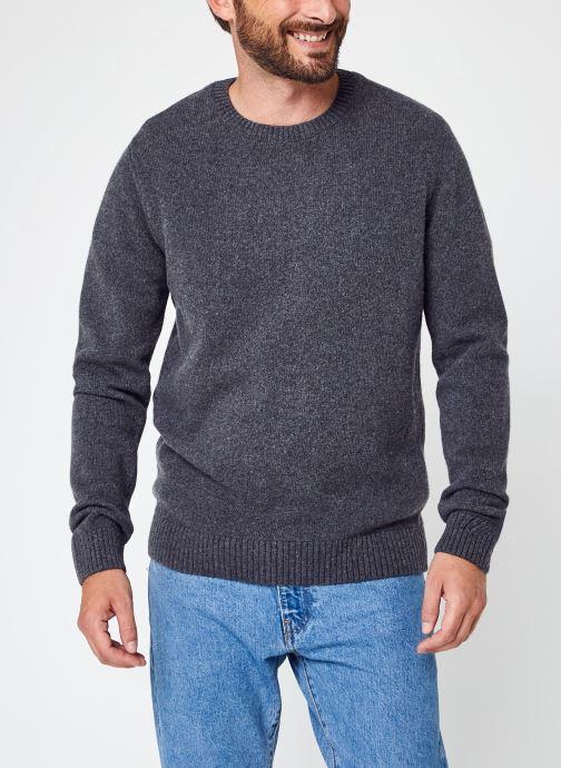 Vêtements Accessoires Classic Merino Wool Crew