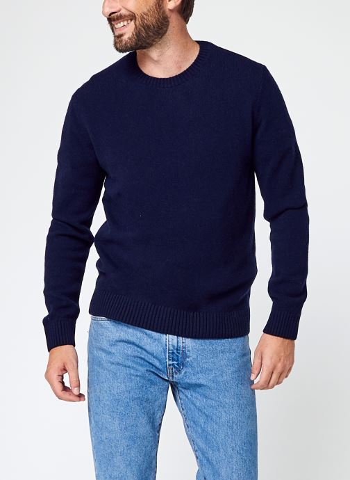 Abbigliamento Accessori Classic Merino Wool Crew