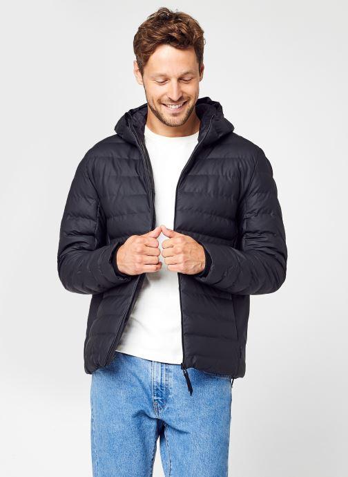Kleding Accessoires Trekker Hooded Jacket