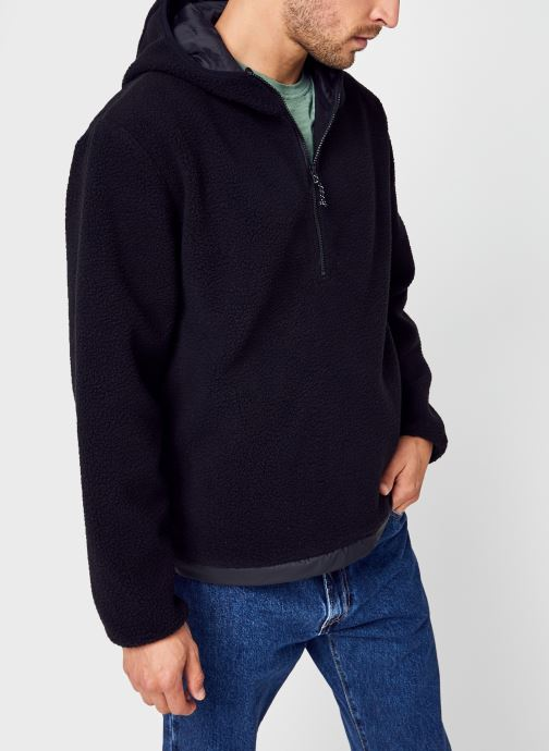 Ropa Accesorios Fleece Pullover Hoodie