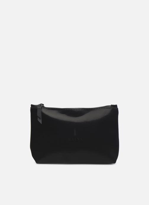 Reisegepäck Rains  Cosmetic Bag schwarz detaillierte ansicht/modell