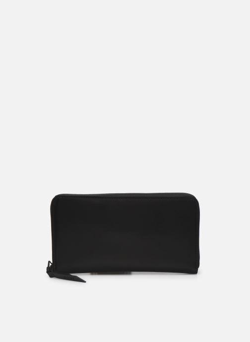 Portemonnaies & Clutches Rains  Wallet schwarz detaillierte ansicht/modell