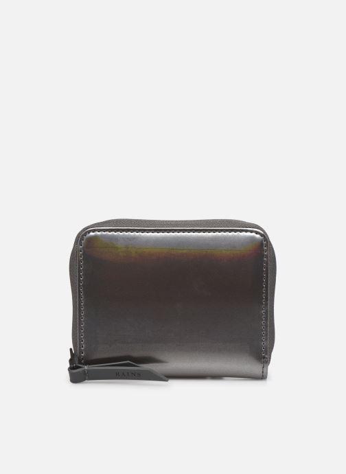 Portemonnaies & Clutches Rains  Small Wallet silber detaillierte ansicht/modell