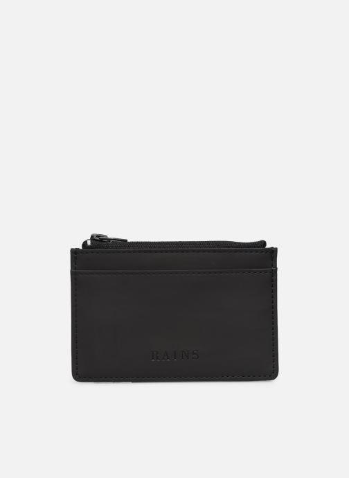Kleine lederwaren Tassen Zip Wallet