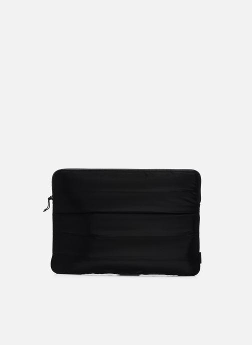 """Laptoptaschen Rains  Laptop Cover 15"""" Quilted schwarz detaillierte ansicht/modell"""