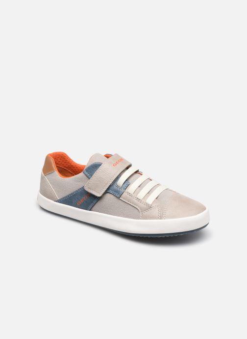 Sneakers Kinderen J Gisli Boy J025CB