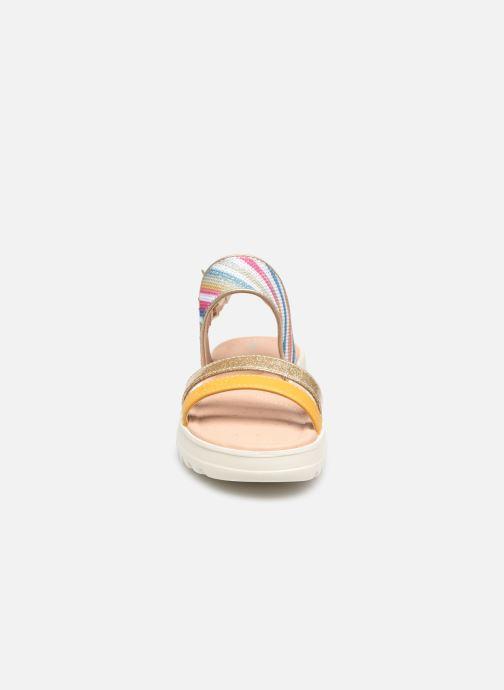 Sandalen Geox J Sandal Coralie Girl J026EF Multicolor model