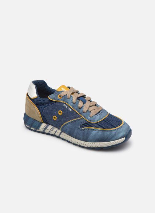 Sneakers Bambino J Alben Boy J029EB