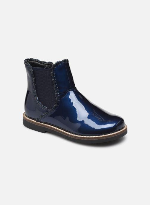 Boots en enkellaarsjes Kinderen KASSANDRA LEATHER