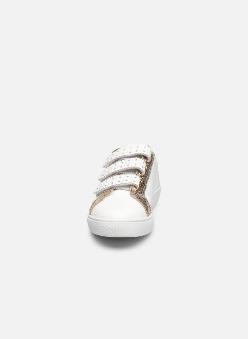 Sneakers Les Tropéziennes par M Belarbi SUZETTE Wit model