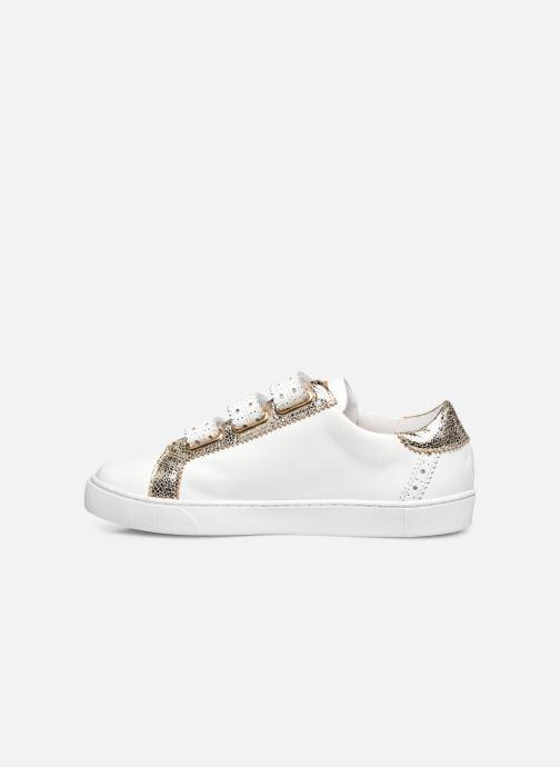 Sneakers Les Tropéziennes par M Belarbi SUZETTE Wit voorkant
