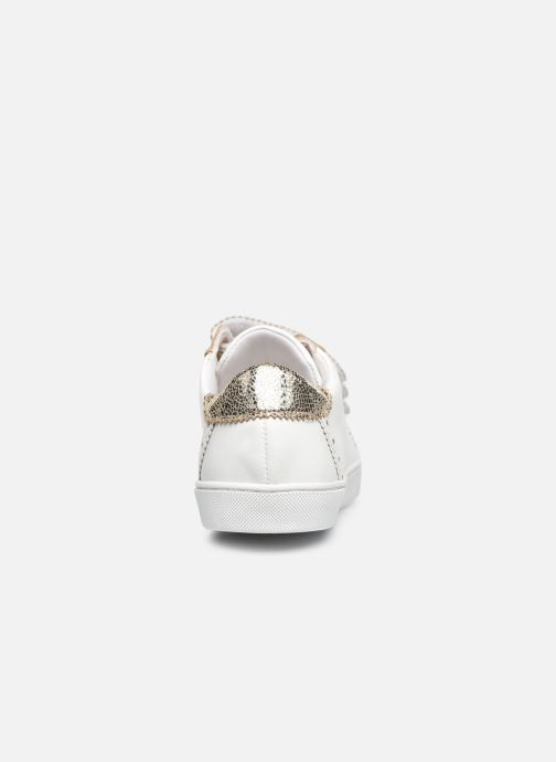 Sneakers Les Tropéziennes par M Belarbi SUZETTE Wit rechts