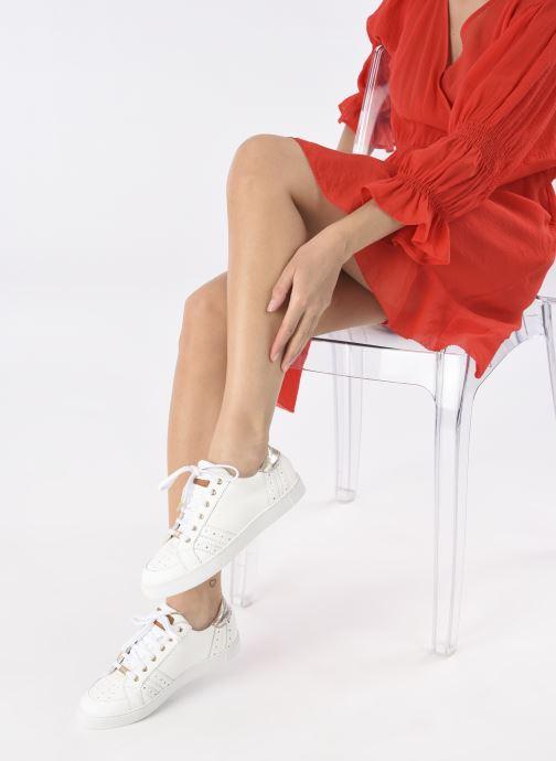 Sneakers Les Tropéziennes par M Belarbi SUZIE Wit onder