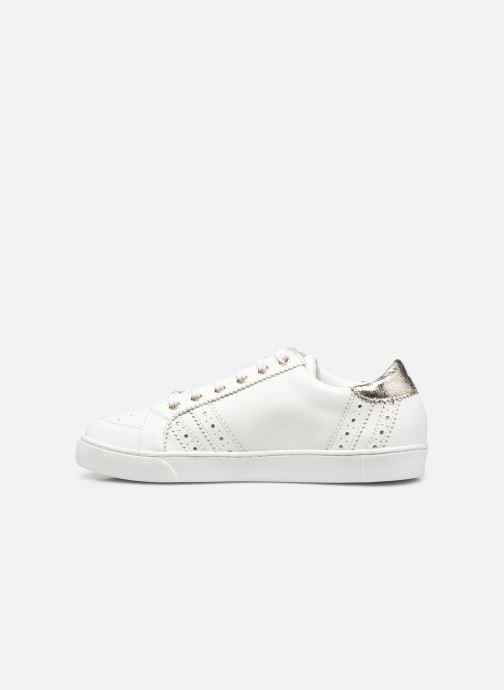 Sneakers Les Tropéziennes par M Belarbi SUZIE Wit voorkant