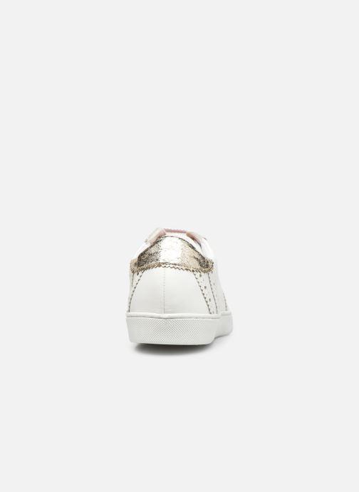 Sneakers Les Tropéziennes par M Belarbi SUZIE Wit rechts