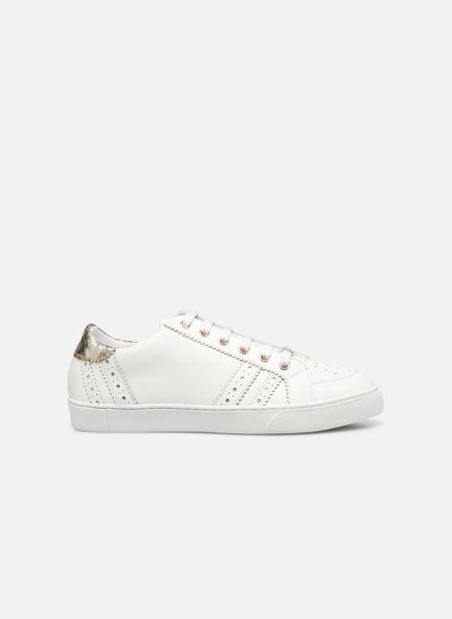 Sneakers Les Tropéziennes par M Belarbi SUZIE Wit achterkant