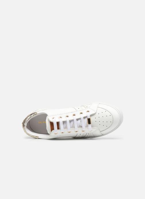 Sneakers Les Tropéziennes par M Belarbi SUZIE Wit links