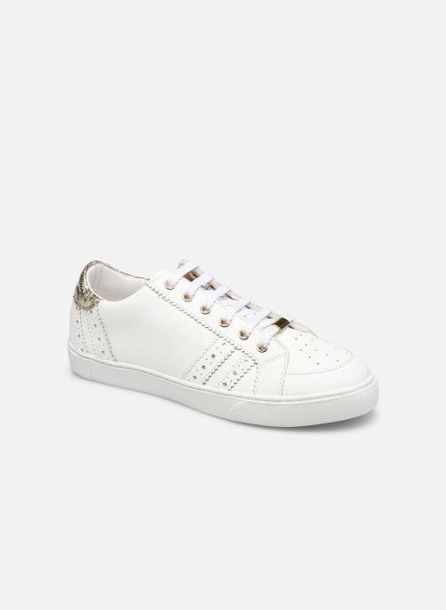 Sneakers Les Tropéziennes par M Belarbi SUZIE Wit detail