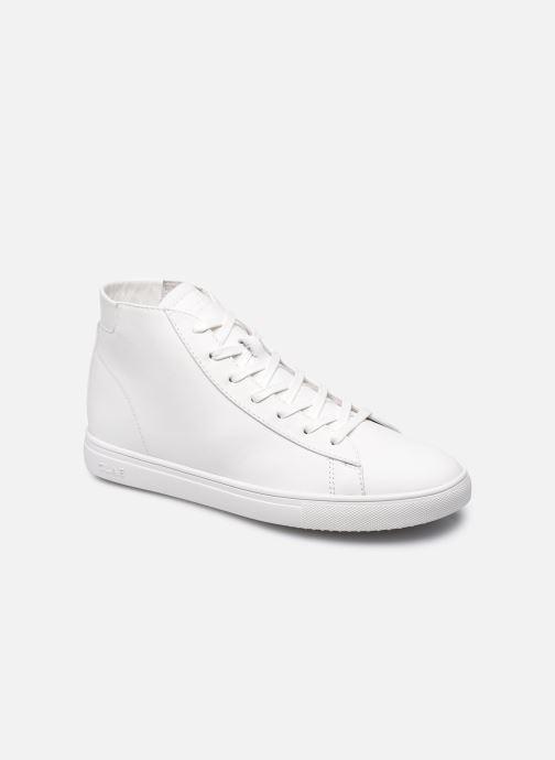 Sneakers Kvinder Bradley Mid W