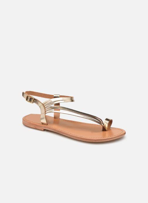 Sandales et nu-pieds Femme AQUIRAZ