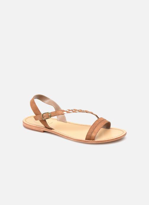 Sandaler Kvinder GRISELINIA