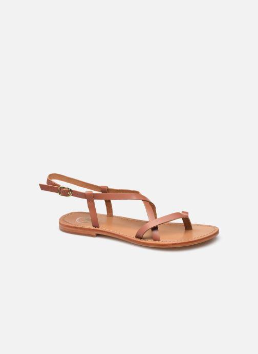 Sandales et nu-pieds Femme MAGNOLIA