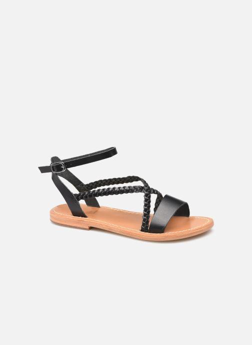 Sandales et nu-pieds Femme LEANDRA